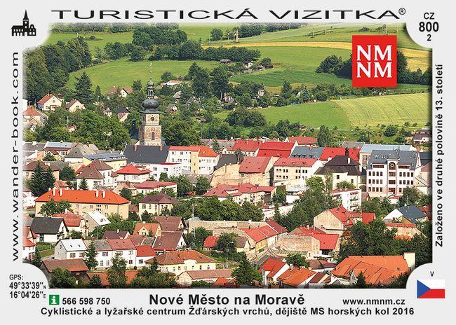 Nové Město na Moravě