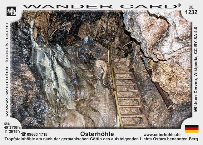 Osterhöhle
