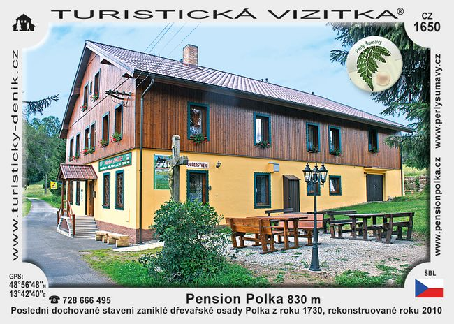 Pension Polka
