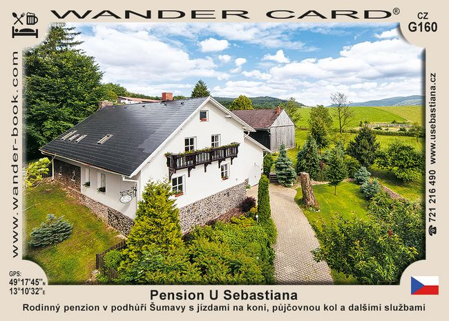 Pension U Sebastiana