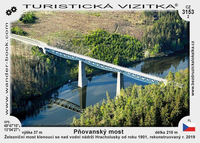 Pňovanský most
