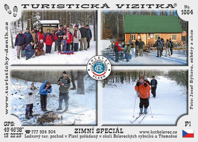 Pochod Zimní speciál (1)