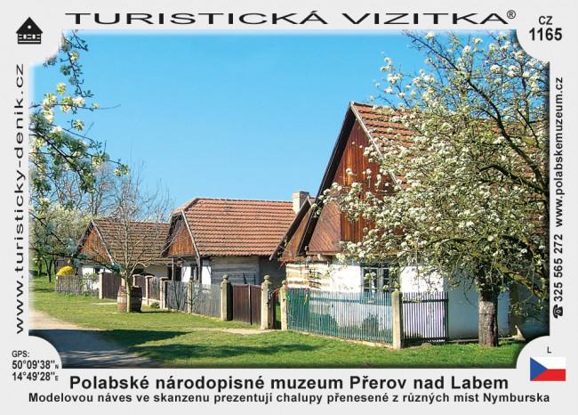 Polabské národopis. muzeum Přerov n L.