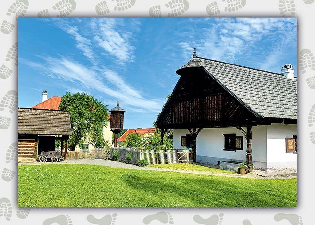 Polabské národopisné muzeum
