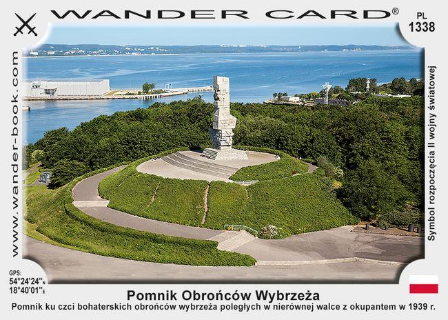 Pomnik Obrońców Wybrzeża