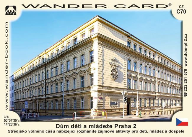 Praha 2 DDM