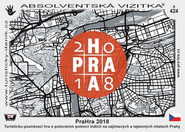 PraHra 2018