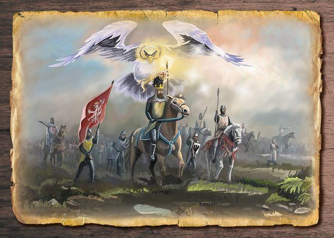 Praporec sv. Václava