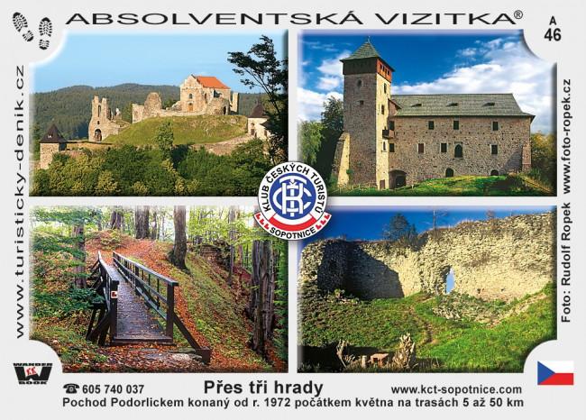Přes tři hrady (5)