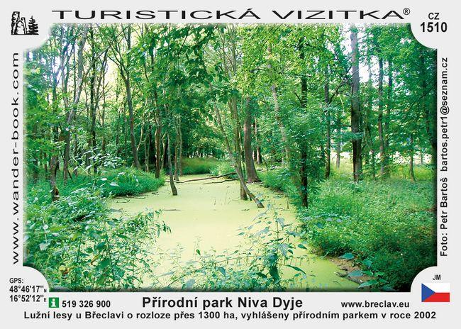 Přírodní park Niva Dyje