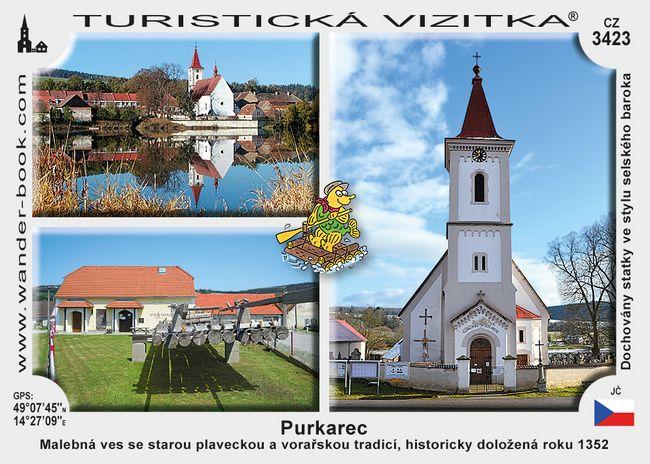 Purkarec