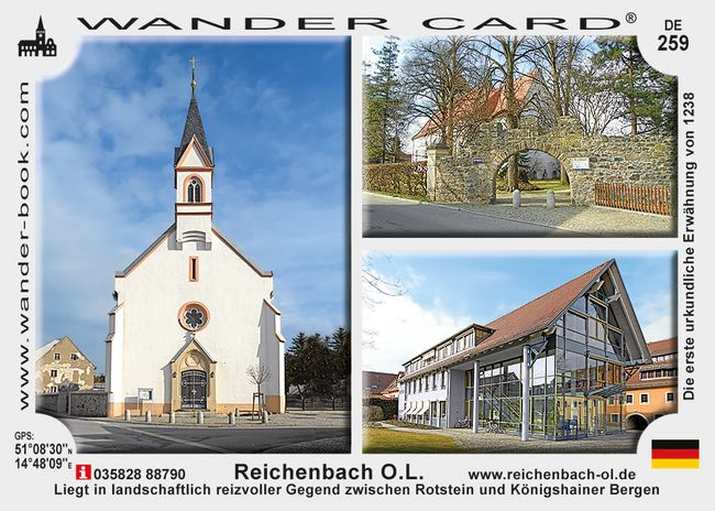 Reichenbach O.L.