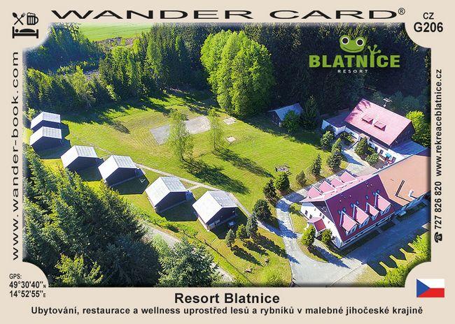 Resort Blatnice