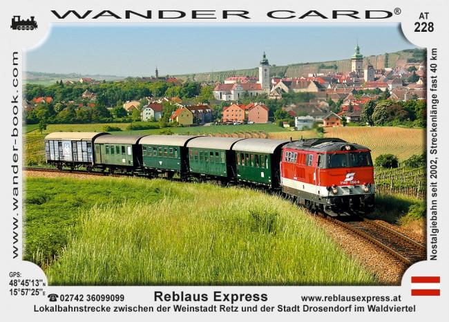 Reblaus Express