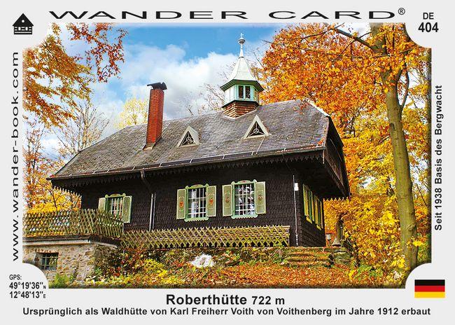 Roberthütte