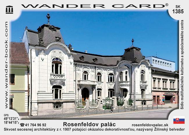 Rosenfeldov palác