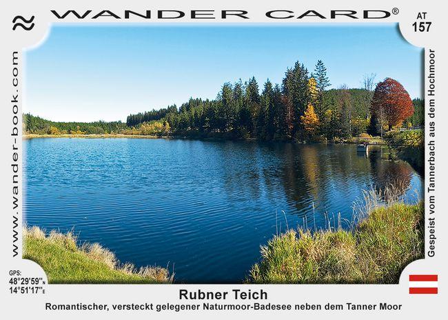 Rubner Teich