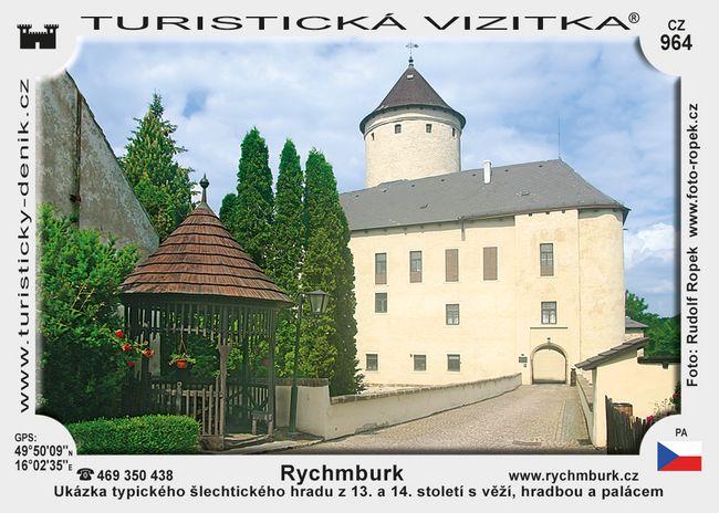 Rychmburk