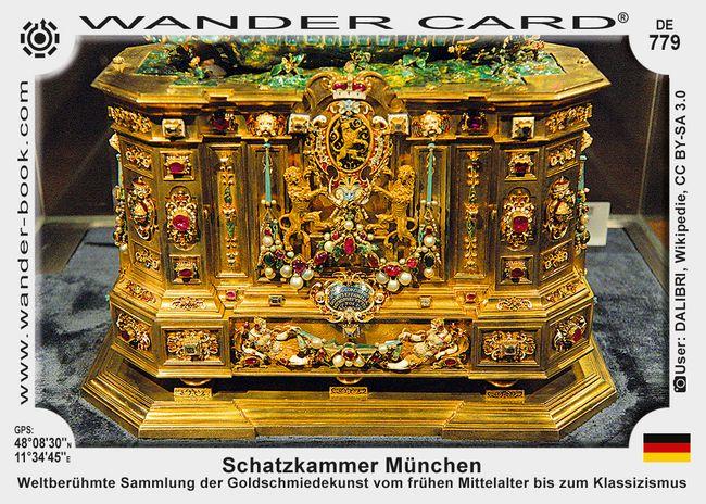 Schatzkammer München