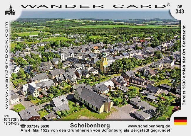Scheibenberg