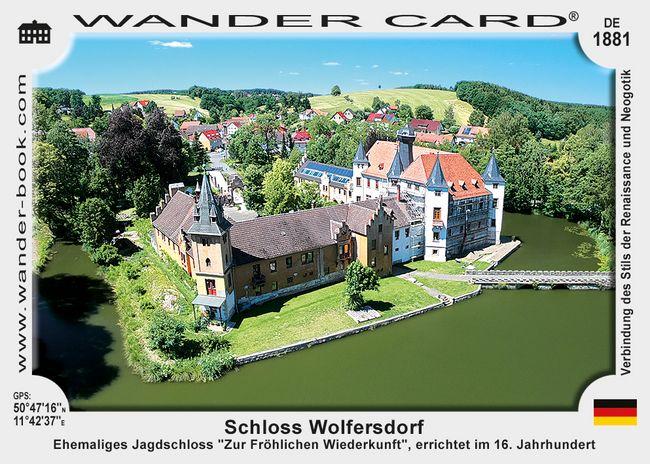Schloss Wolfersdorf