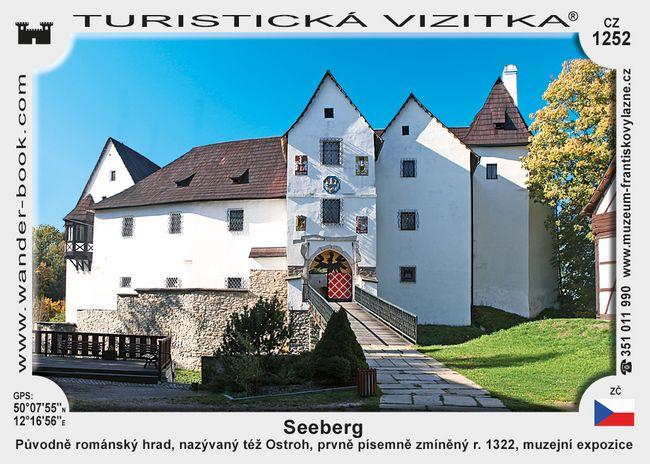Seeberg - Ostroh