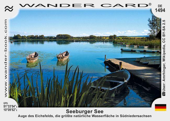 Seeburger See