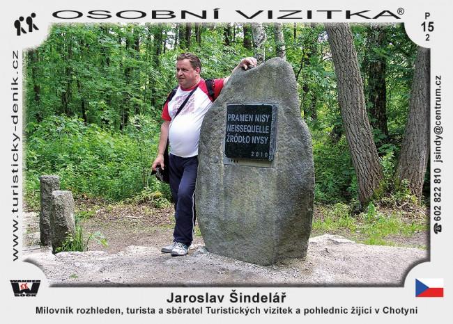 Jaroslav Šindelář