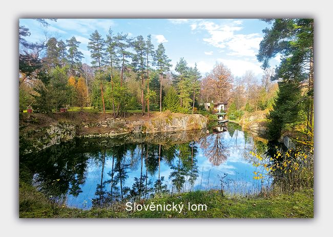 Slověnický lom