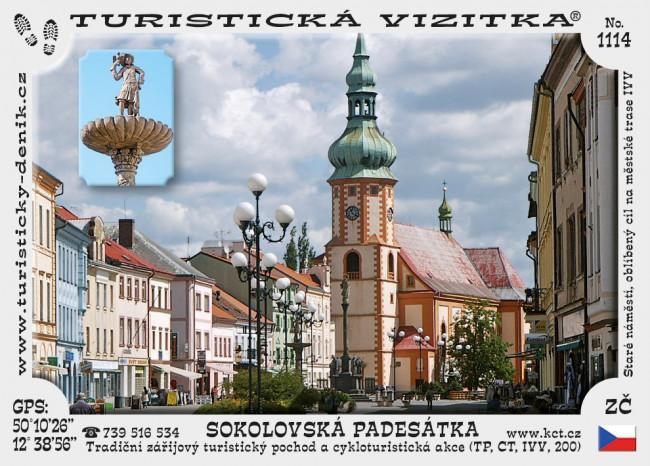 Sokolovská padesátka (9)