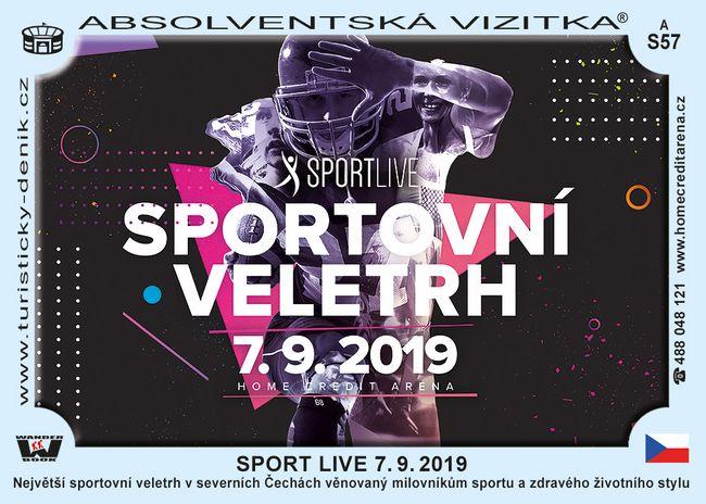 SPORT LIVE 7. 9. 2019