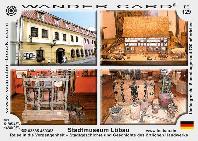 Stadtmuseum Löbau