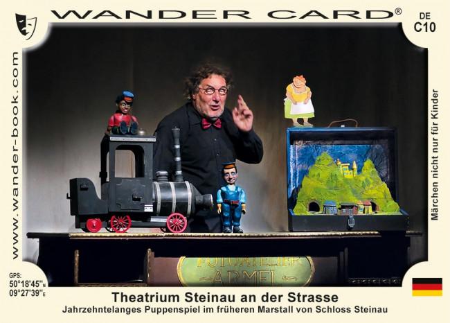 Theatrium Steinau