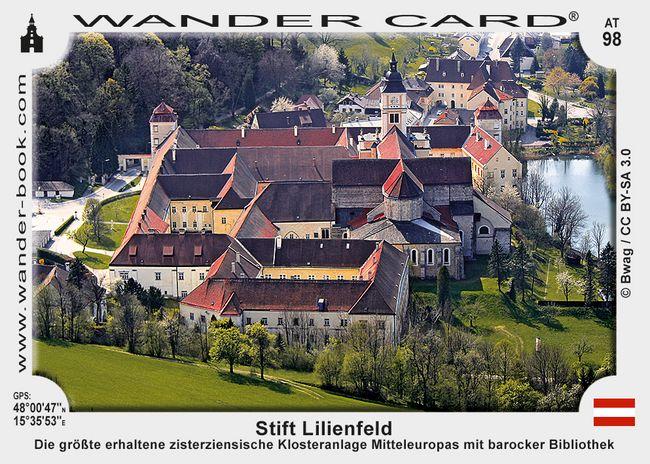 Stift Lilienfeld