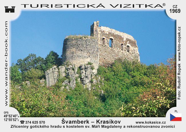 Švamberk - Krasíkov