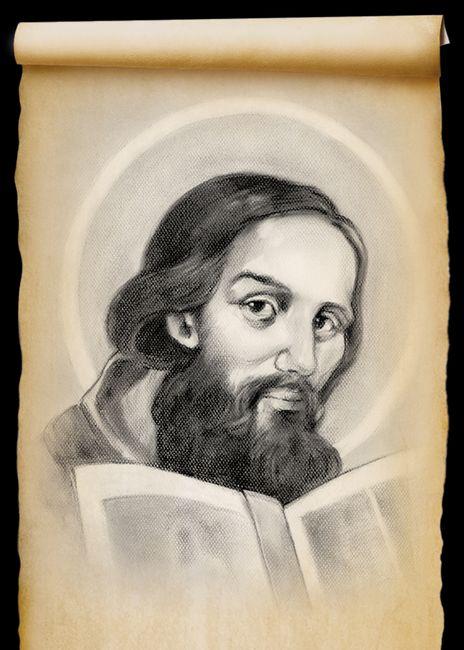Svatý Cyril