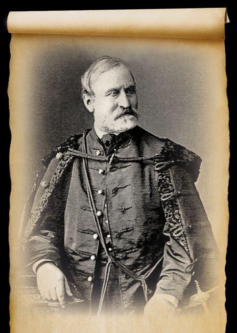 Szentiványi Jozef