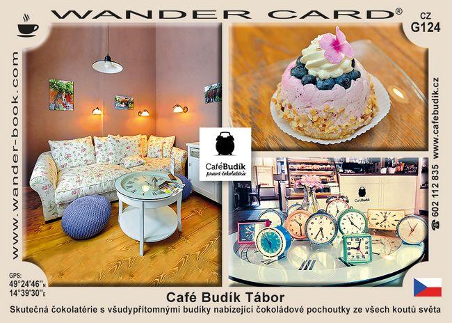 Tábor Café Budík