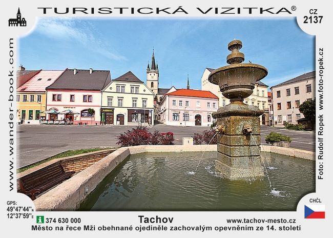 Tachov