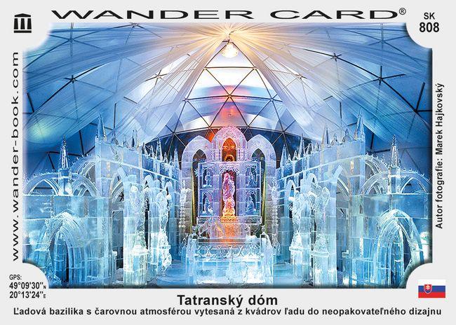 Tatranský dóm