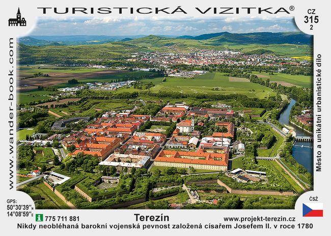Terezín