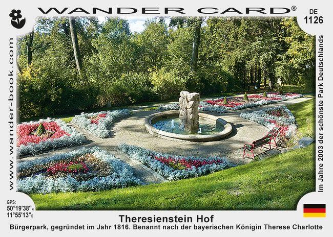 Theresienstein Hof