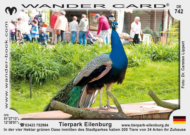 Tierpark Eilenburg