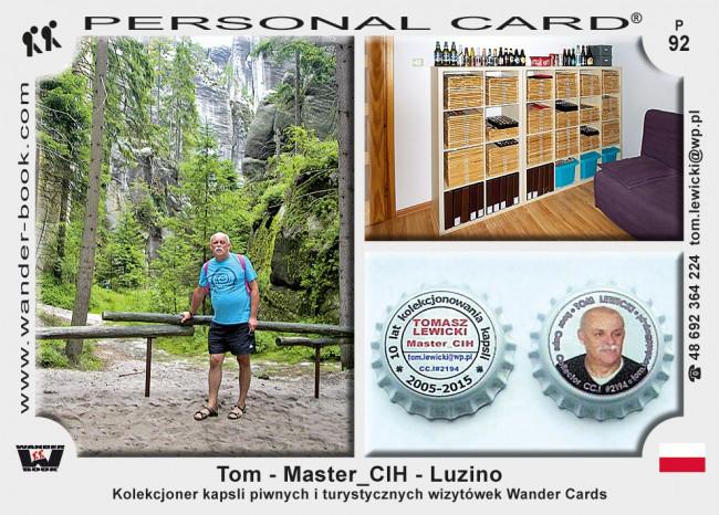 Tom - Master_CIH - Luzino