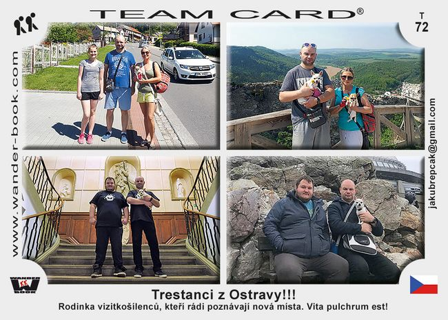 Trestanci z Ostravy!!!