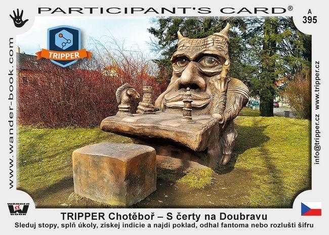 Tripper Chotěboř S čerty na Doubravu