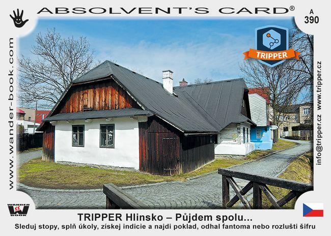 Tripper Hlinsko Půjdem spolu