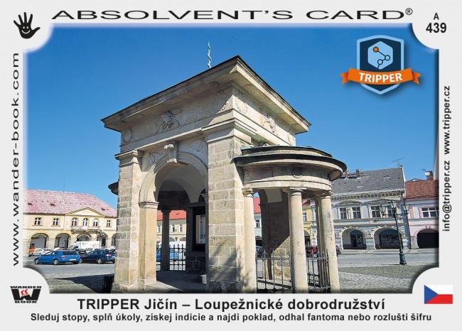 TRIPPER Jičín – Loupežnické dobrodružství