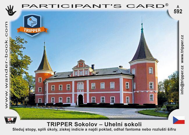 TRIPPER Sokolov – Uhelní sokoli