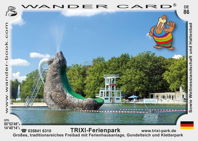 TRIXI-Ferienpark